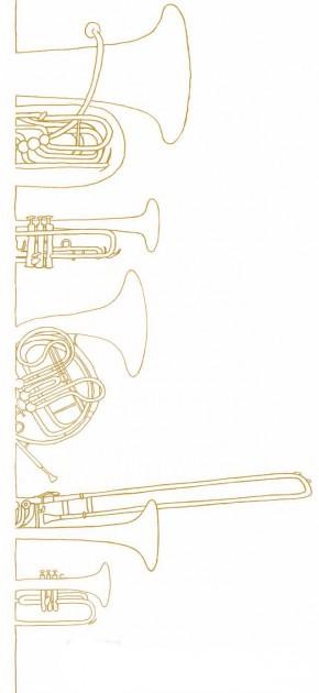 instrumentos de metales Granada Brass Quintet