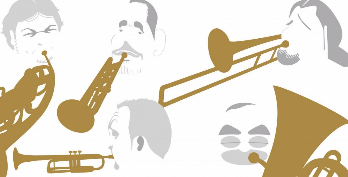 Caricaturas Granada Brass Quintet