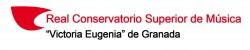 real-conservatorio-superior-musica-victoria-eugenia-granada