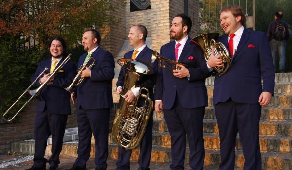 Granada Brass
